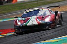 Ferrari paid price for 'honesty' at Le Mans - Calado