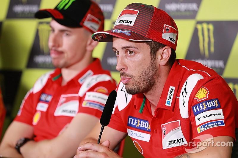 Lorenzo-Form kreiert Luxusproblem: Ducati hat zwei WM-Anwärter