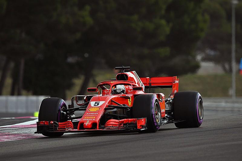 """Vettel gibt nach Quali-Rutschern zu: """"Habe zu hart attackiert"""""""