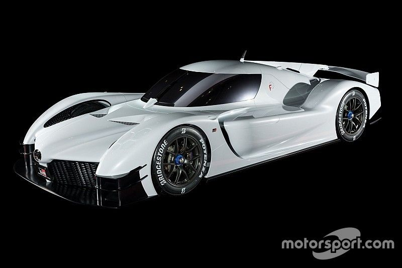 Toyota rules out WEC hiatus ahead of new LMP1 regs