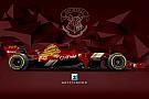 Más rápidos que la Nimbus 2000: cómo serían los autos de F1 en Hogwarts