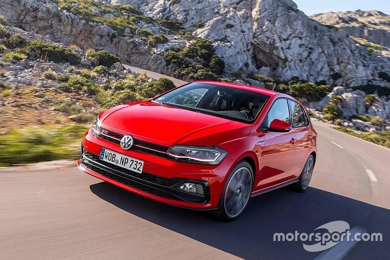 Los coches más potentes que se fabrican en España