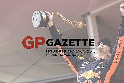 Issue #29 of GP Gazette is now online