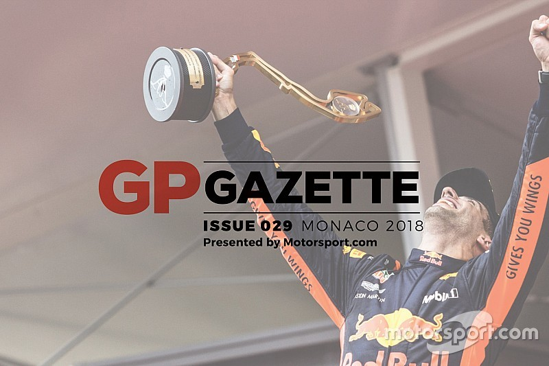 Issue #29 of GP Gazette is now online
