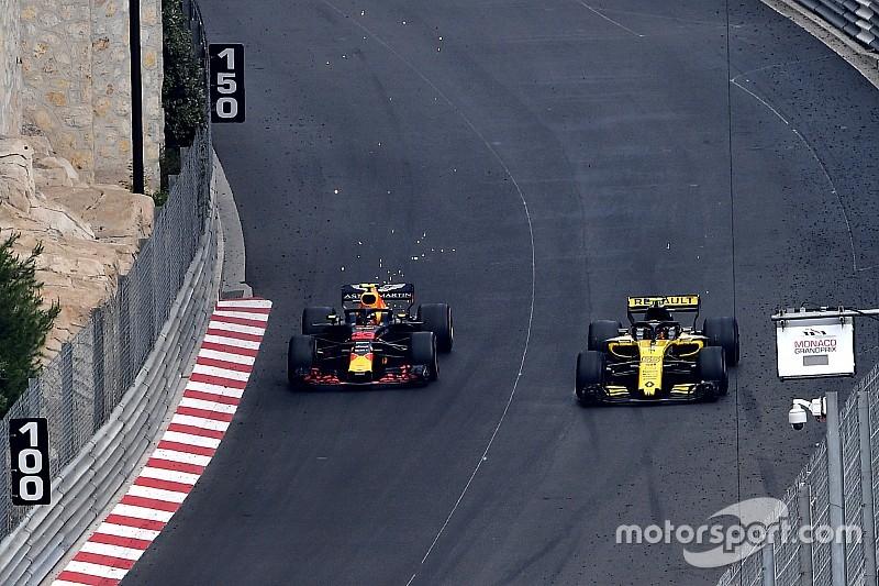 A Red Bull elveszítheti Neweyt, aki a Renault-hoz szerződhet