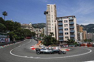 Weekend preview: Monaco GP, Indy 500, Formula E