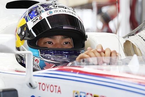 Motegi Super Formula: Antrenmanların lideri Hirakawa