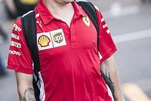 Räikkönen nem túl izgatott a Francia Nagydíj miatt