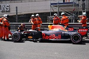 """Red Bull: Verstappen would benefit from """"modified approach"""""""