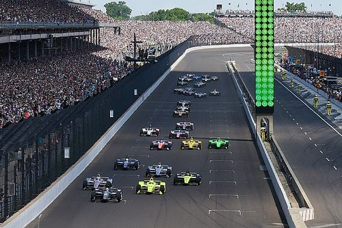 Sky Sports lands IndyCar UK TV deal