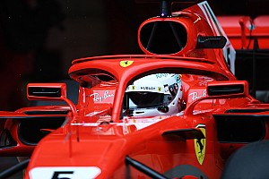 Formula 1 Analysis How the halo has opened up new aero possibilities