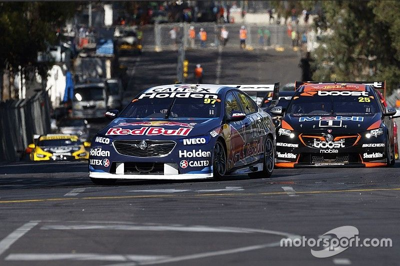 New Holden leads to Supercars weight parity questions