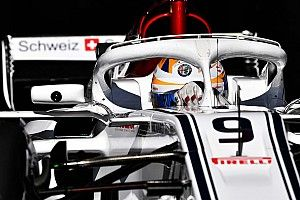 Analisis teknis: Halo buka peluang aerodinamika tambahan