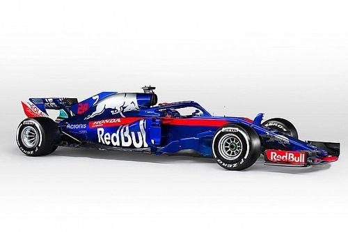 Analisi Toro Rosso STR13: nessuna rivoluzione, ma tanto coraggio