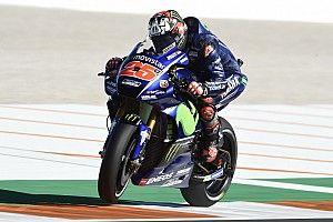 """Vinales non ha dubbi: """"Il problema è la Yamaha, non sono le gomme"""""""