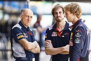 Sky: Toro Rosso так взбесила Renault, что может остаться без моторов