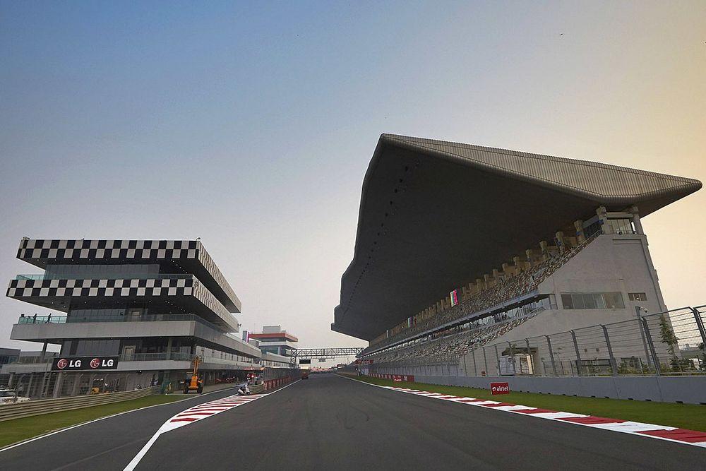 Buddh International Circuit converted into quarantine facility