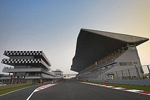 Buddh International Circuit converted into quarantine facility