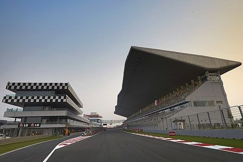 Il Buddh International Circuit ora è struttura per la quarantena