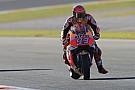 MotoGP-Finale 2017 in Valencia: Marc Marquez erobert Pole-Position