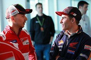 """Honda ufficializza il """"dream team"""": Lorenzo arriva accanto a Marquez nel 2019"""