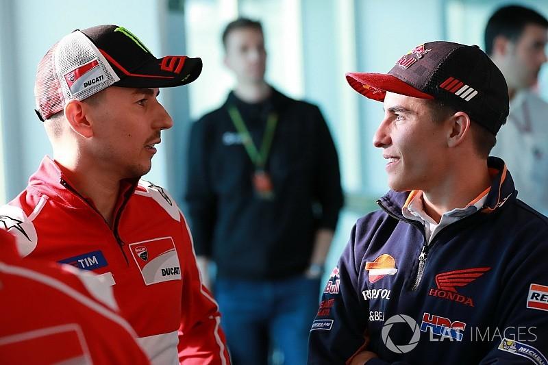 Officiel - Lorenzo rejoint Márquez chez Repsol Honda