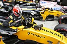 Forma-1 A Renault egy nagyon erős téli időszakot futna Hülkenberggel és Sainzzal