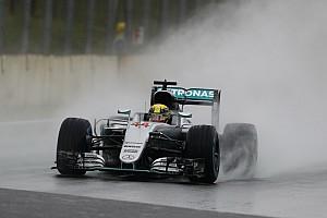 Формула 1 Анонс Гран При Бразилии: дождь будет, но не в гонке