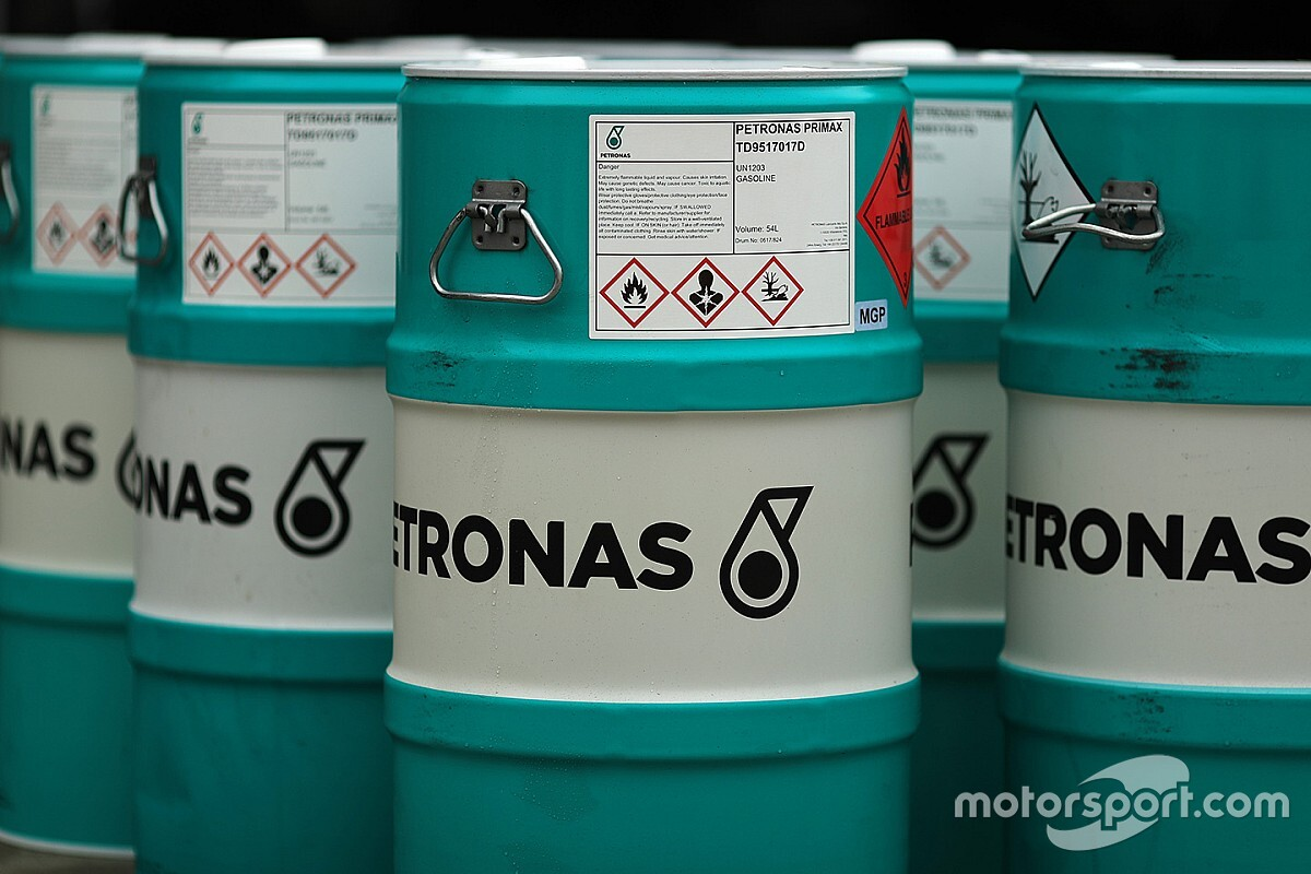 Horner and Wolff back delay of new F1 biofuel planned for 2022