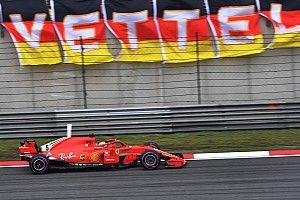 Galería: la clasificación del Gran Premio de China 2018