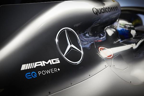 Аналіз: куди подівся «режим вечірки» Mercedes?