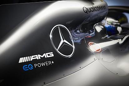 Formula 1 Mercedes: sulla W09 dove è sparita la potenza in più del motore?