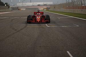 Forma-1 Elemzés Vettel még a Pirellit is lenyűgözte: gumistatisztikák Bahreinből