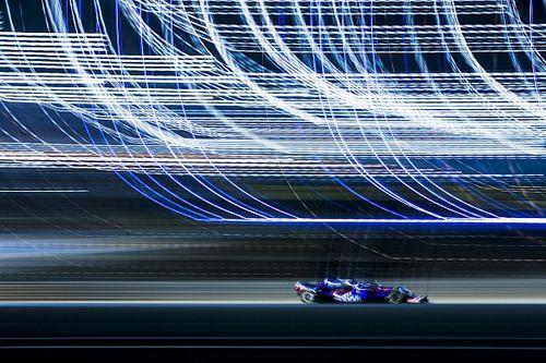 Hartley: Toro Rosso güçlü formunu Çin'e taşıyabilir