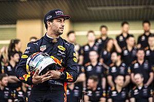 Ricciardo ingin dapat kontrak jangka panjang di F1