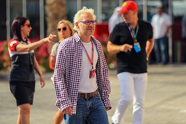 Villeneuve insinua que Kubica sabote pilotos da Williams
