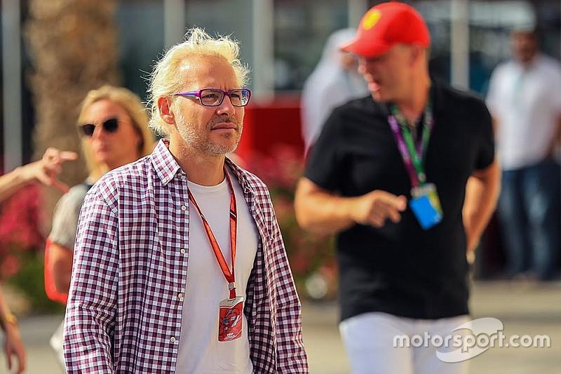 Вільньов: Williams більше не гоночна команда