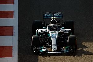 بوتاس: تصميم الطوق لم يؤثّر على محاكاة السباق
