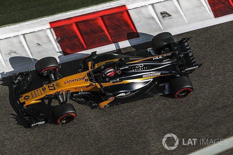 В Renault решили избегать напряженных концовок сезона