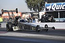 NHRA Schumacher unconcerned by new crew chief's lack of Top Fuel experience