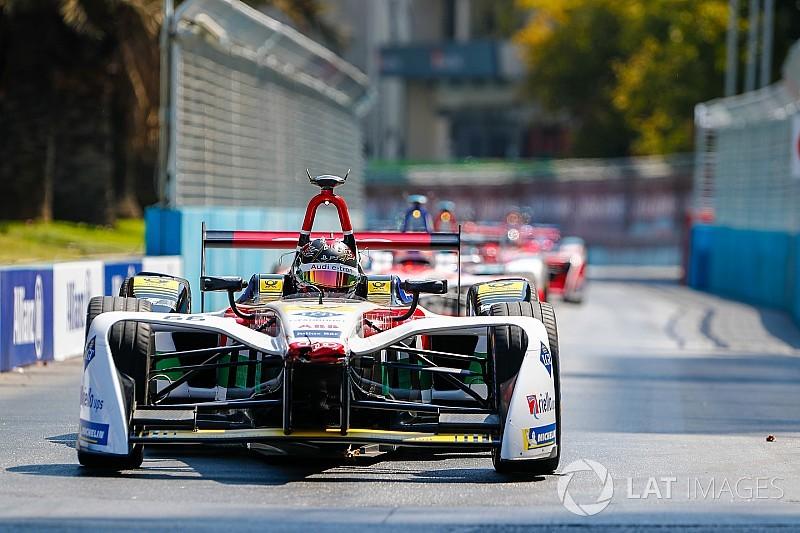 Abt beschuldigt Formule E-rivalen van valsspelen met Fanboost