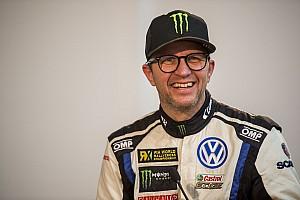 """Le """"rêve"""" de Petter Solberg : diriger une équipe WRC"""