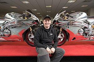 John McGuinness: TT-Comeback mit Norton!