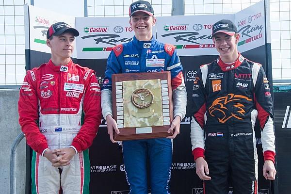 Другие Формулы Самое интересное Первая победа Шварцмана в Новой Зеландии. Итоги недели для россиян