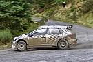 WRC Volkswagen setzt Tests mit R5-Auto in Wales fort
