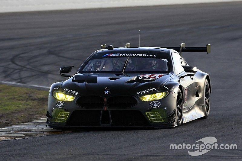 """Vorfreude bei BMW: """"Der M8 GTE ist echt ein geiles Rennauto"""""""