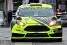Rallye Auftakt Monza-Rallye: Zeitstrafe verhindert Rossi-Führung