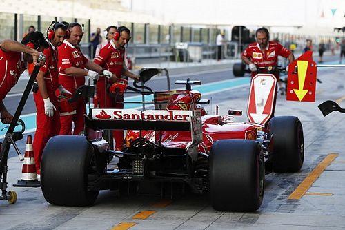 Nem csak fenyegetés a Ferrari rivális bajnoksága