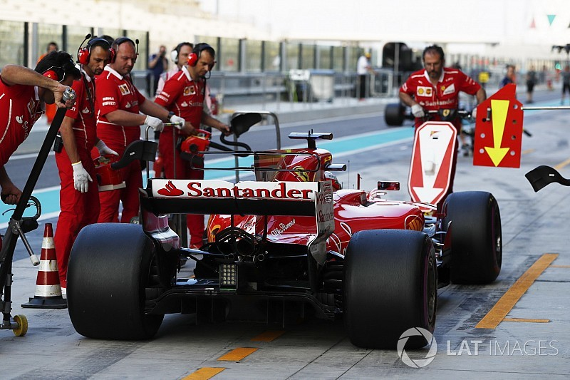 Santander ends F1 deals in favour of Champions League tie-in