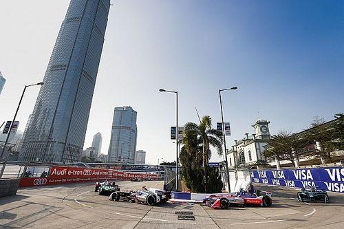 Fórmula E trabaja para que siga el ePrix en Hong Kong